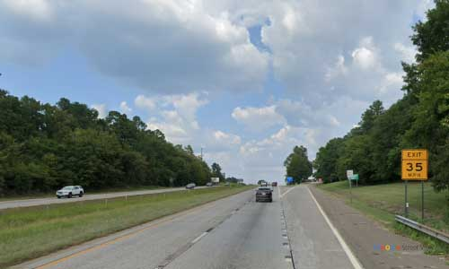 sc i20 south carolina north augusta welcome center eastbound exit mile marker 0.5